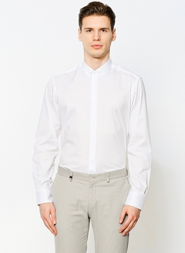 Klasik Gömlek-B Beymen